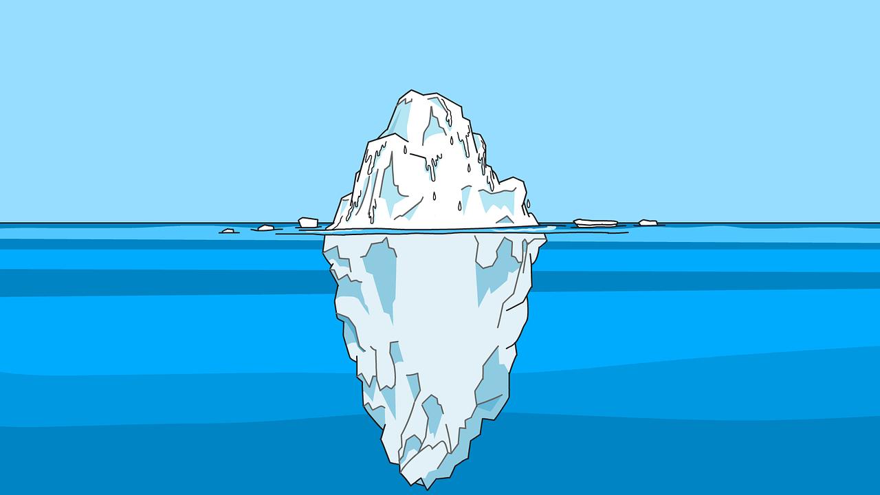 Iceberg Strategic Risk BELRIM