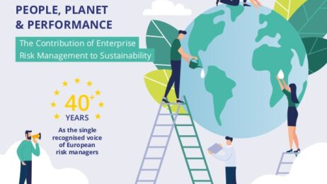 FERMA sustainability guide for risk managers 2021